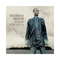 Youssou Ndour - Dakar-Kingston