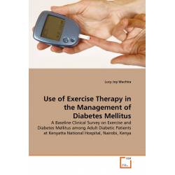 Use of Exercise Therapy in the Management of Diabetes Mellitus