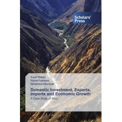 Domestic Investment, Exports, Imports and Economic Growth