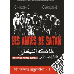 LES ANGES DE SATAN CINEMA MAGHREBIN 1 - VOD