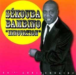 Sékouba Bambino - Innovation