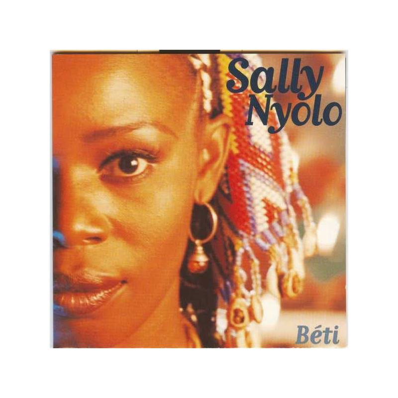 Sally Nyolo - Béti