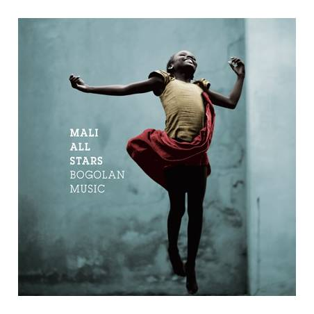 Mali All Stars - Bogolan Music