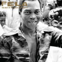 Fela Kuti - The Best of the Black President 2 (CD + DVD)