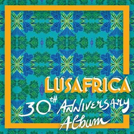 Lusafrica - 30th Anniversary Album