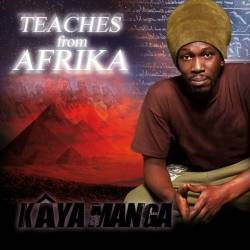 Teaches from Afrika