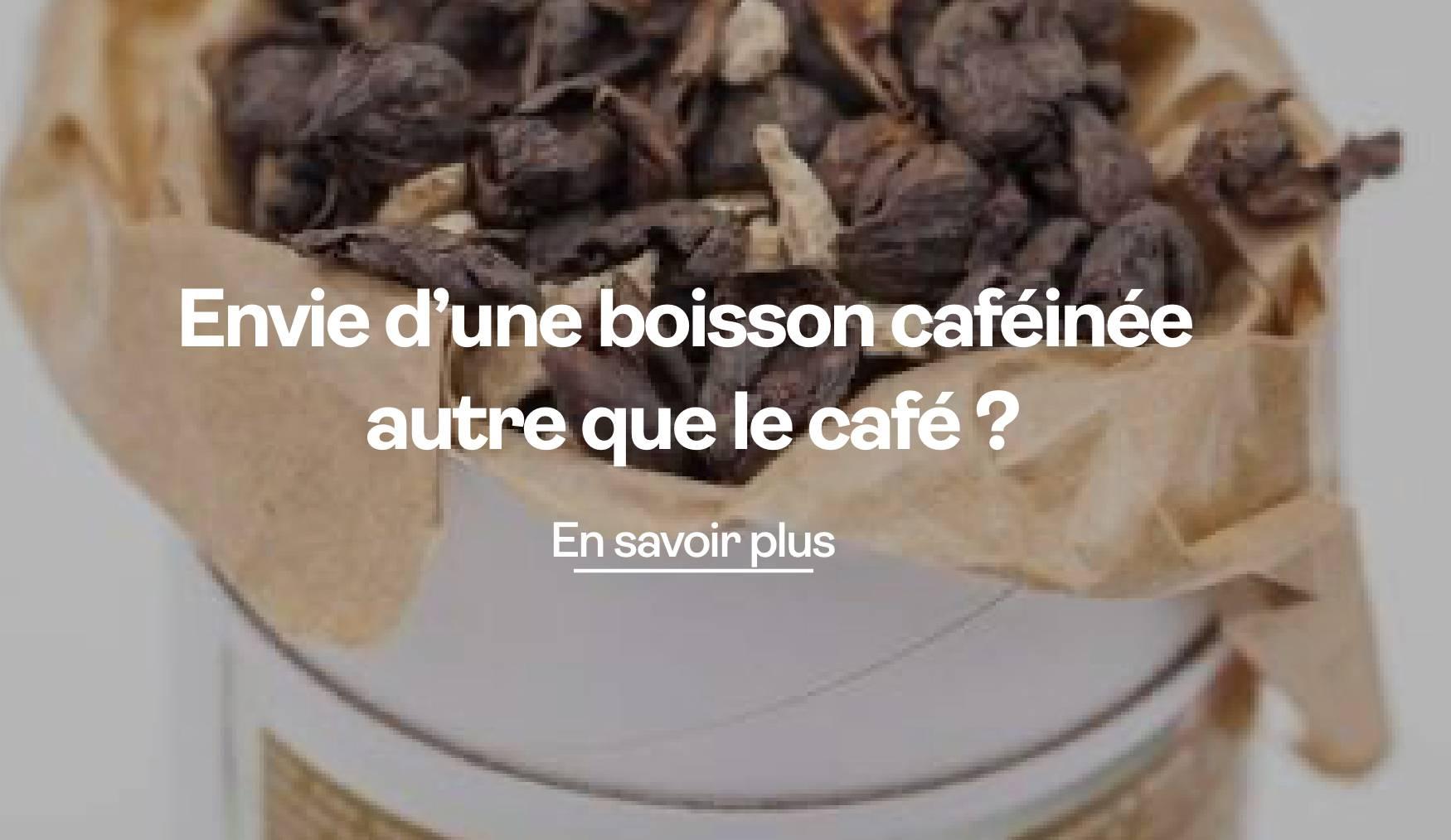 cafés africains